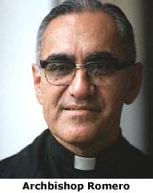 Oscar Romero, Leif Skoogfors, Martyrdom
