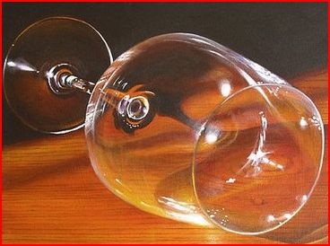 empty-wine-glass