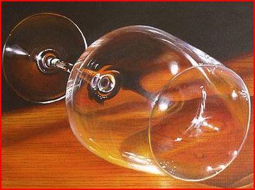 empty-wine-glass