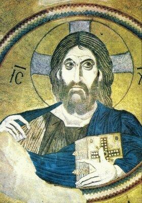 Christ_pantocrator_daphne1090-1100