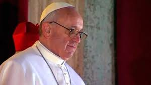 Photograph Pope Francis I