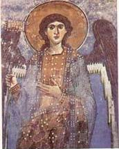 Icon of Angel