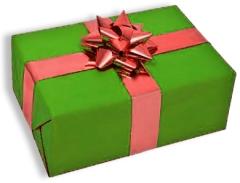 Gift-wraping