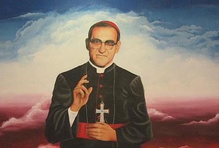 Oscar Romero, Martyr, Martyrdom
