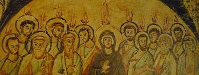Holy Spirit, Pentecost, Descent of the Holy Spirit, Acts 2:1-21, Sermon