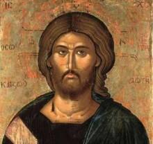 Proper 16A, Matthew 16:13-20, Pantocrator, Icon