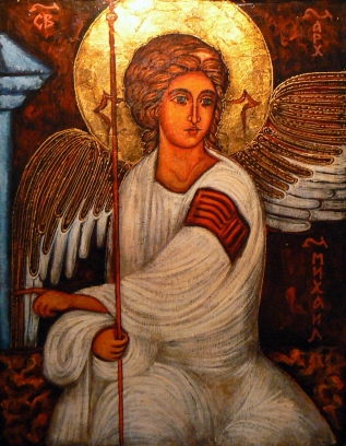 Litany of the Angels, St. Michael and All Angels,