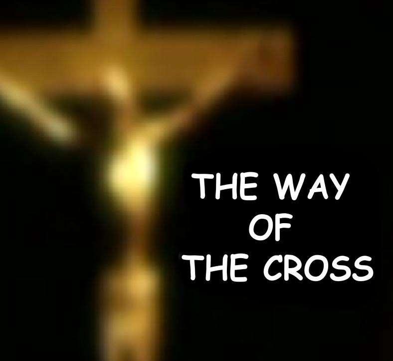 Proper 17A, Matthew 16:21-28, Sermon, Way of the Cross, Crucifixion