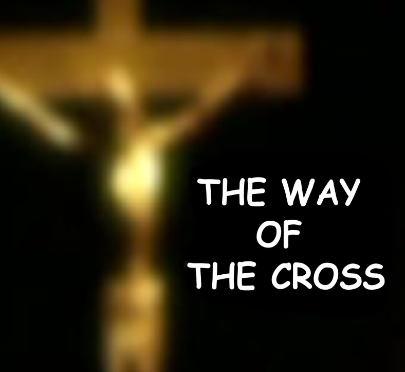 Proper 17A, Matthew 16:21-28, Sermon, Way of the Cross, Crucifixion