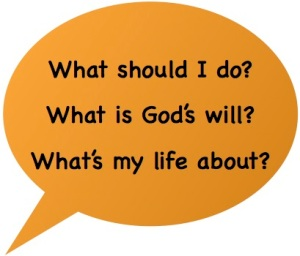 God's Will, Discernment, Deification, Theosis, Vocation