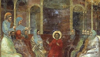 Growing Up And Moving Home – A Sermon On Luke 2:41-52