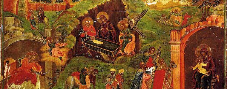 Epiphany Proclamation of Easter 2015, Epiphany,
