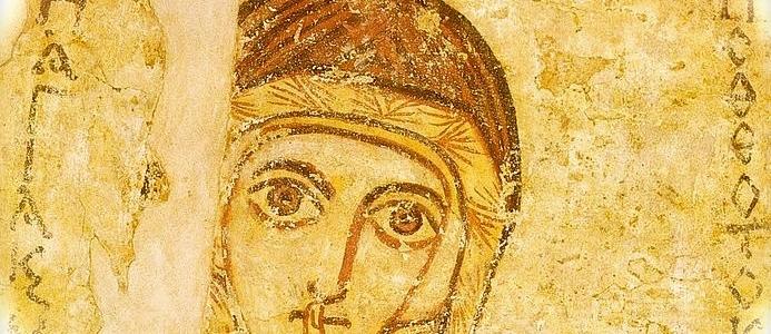 Abba Macarius, Desert Fathers, Desert Spirituality, Lent, Practicing Lent 2015, Spiritual Formation, Silence