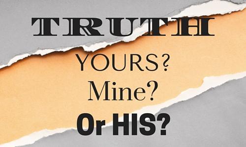 Sermon, Truth, Christ the King, John 18:33-37