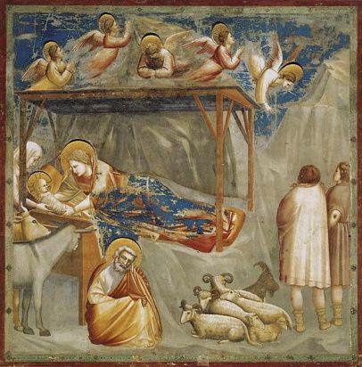 Christmas Proclamation, Christmas, Incarnation, Liturgy, Midnight Mass