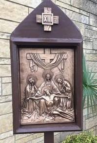 Sermon, Palm Sunday, Holy Week, Tears, Weeping, Triumphal Entry, Luke 19:28-40, Luke 19:41-46