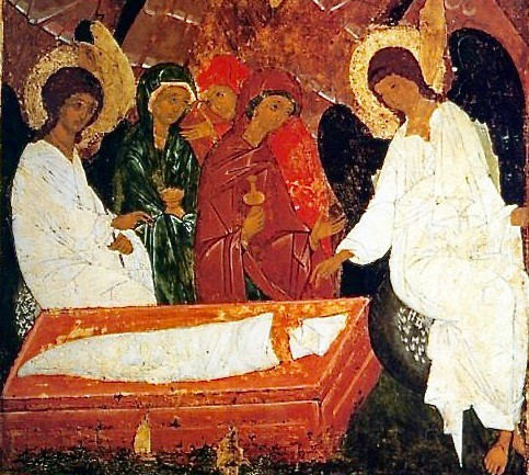 Easter, Resurrection, Luke 24:1-12, Sermon