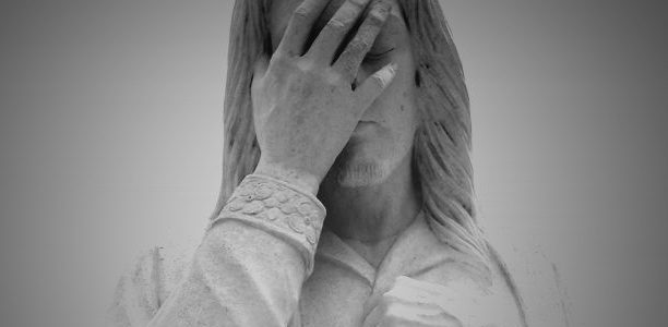 Orlando, Gun Violence, Prejudice, Litany, Prayer