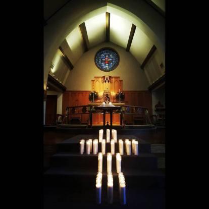 Orlando, Prayer, Litany, Gun Violence, Prejudice