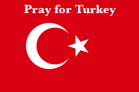 Prayer, Prayers for Turkey, Istanbul Airport Attack