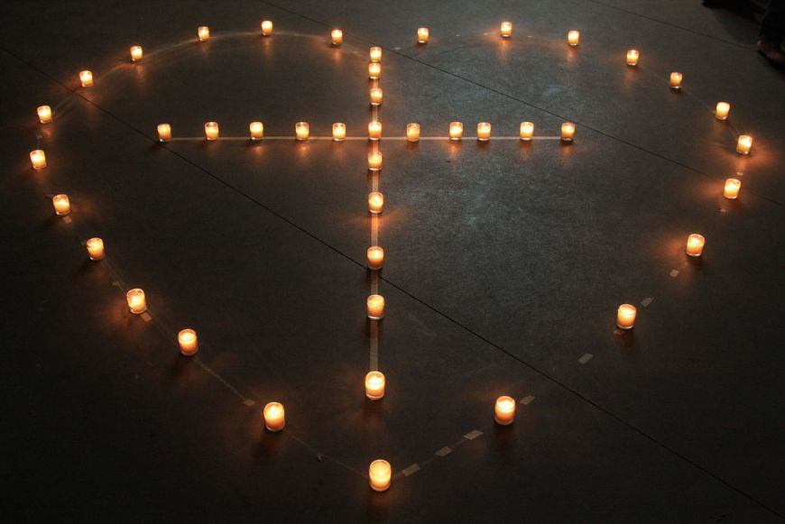 Luke 10:1-11 16-20, Peace, Peace of God, Sermon, Proper 9C, Violence, Terrorism