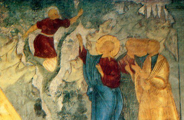 Zacchaeus, Sermon, Luke 19:1-10, Habakkuk 1:1-4 and 2:1-4, Psalm 119:137-144, Proper 26C, Salvation