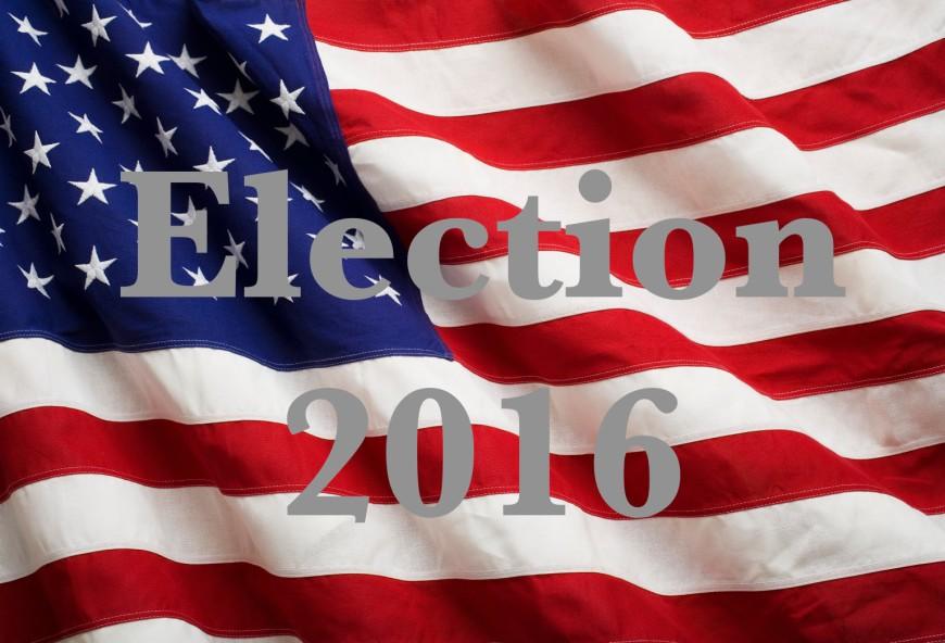 Presidential Election, Clinton, Trump, Prayer for America, Prayer