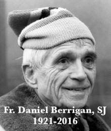 Daniel Kerrigan, Advent Credo, Advent, Hope, Justice