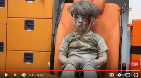 Syria, Omran, Aleppo, Prayer, Refugees, Social Justice, Litany