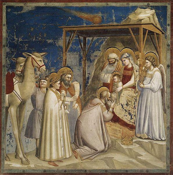 Epiphany, Epiphany Proclamation, Easter, Liturgical Calendar