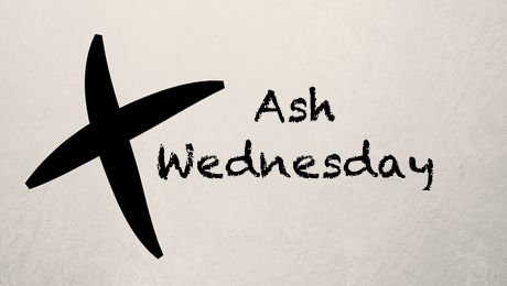 Ash Wednesday, Lent, Matthew 6:1-6 16-21, Sermon,