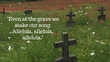 When A Loved One Dies – A Funeral Sermon on John 14:1-6
