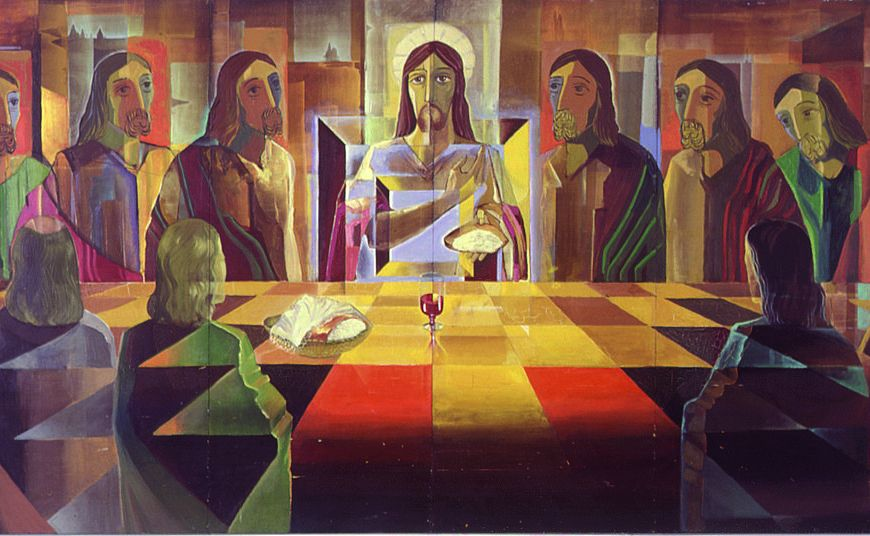 Maundy Thursday, Sermon, Remembrance, Remember, John 13:1-17 31-35, Exodus 12:1-14, 1 Corinthians 11:23-26, Eucharist, Foot Washing