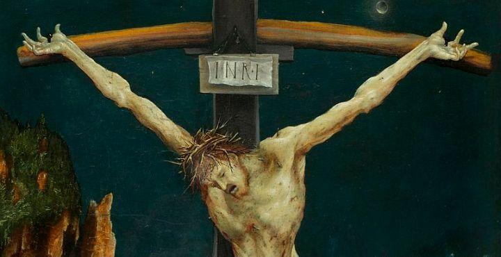 Holy Week, Good Friday, Crucifixion, Suffering, Death, John 18:1-19:42