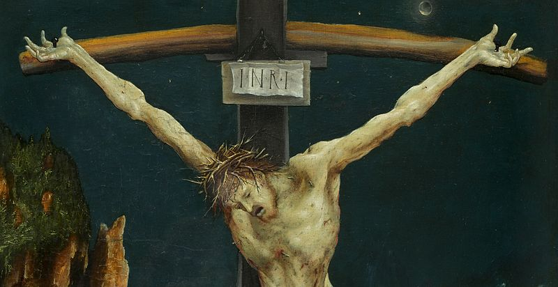 Holy Week, Good Friday, Crucifixion, Suffering, Death, John 18:1-19:42, Jesus' Death on the Cross