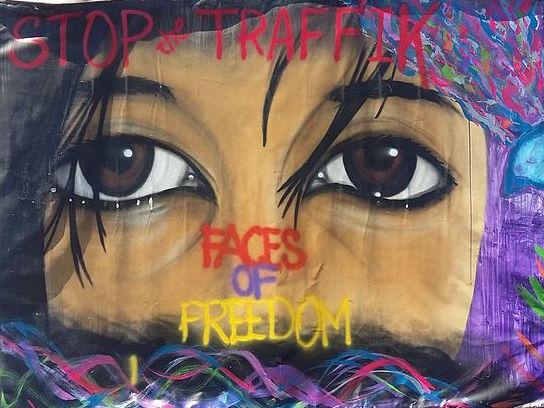 Human Trafficking, Prayer, Prayer for Victims of Human Trafficking