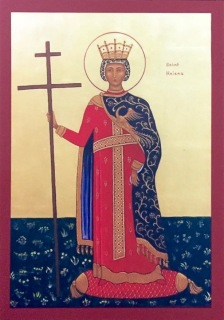 Feast of Mary, Aborigines, Songlines, Luke 1:46-55, Isaiah 61:10-11, Psalm 34:1-9, Monastic, Live Vows