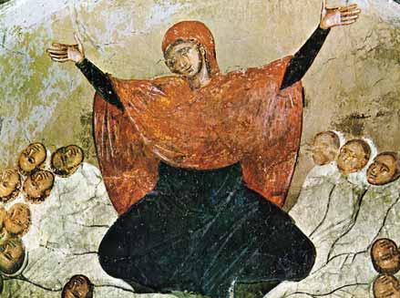 Jeremiah 31:15-7, Matthew 2:13-18, Feast of the Holy Innocents, Weeping, Lamentation, Violence, Gun Violence, Las Vegas