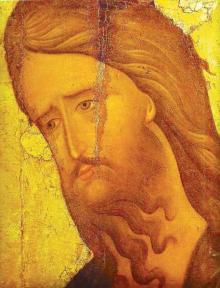 John the Baptist, Sermon, Advent 3B, John 1:6-8 19-28, Isaiah 61:1-4 8-11, Presence,