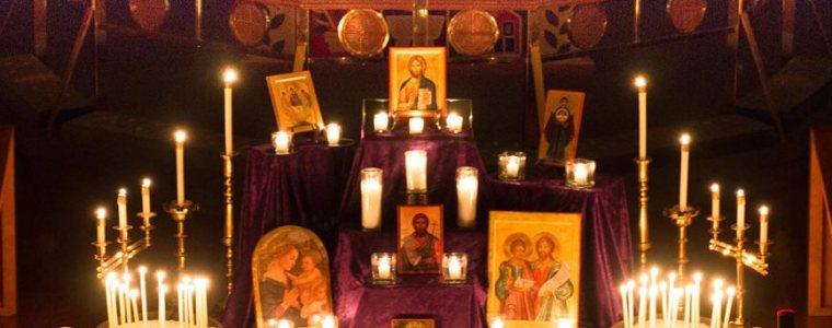 Advent 1B, Mark 13:24-37, Isaiah 64:1-9, Sermon, Presence, Watchfulness, Apocalypse
