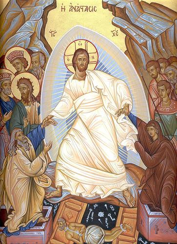 Resurrection, Funeral, Sermon, John 6:37-40, Lost, Difference