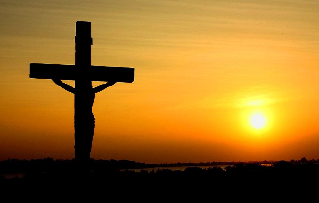 Passion of Jesus, Crucifixion, Good Friday, Suffering, Death, John 18:1 - 19:42, Emmanuel, Incarnation, Compassion, Psalm 22