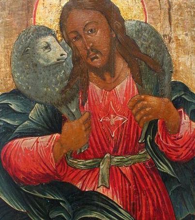 Good Shepherd, Sermon, John 10:1-10, John 10:11-19, Pslam 23, Abundance, Easter