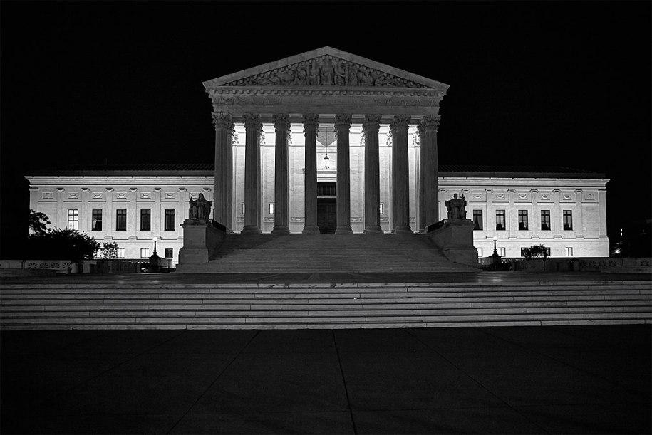 Supreme Court, Brett Kavanaugh, Forgiveness, Reconciliation, Proper 22B, Mark 10:2-16, Sermon