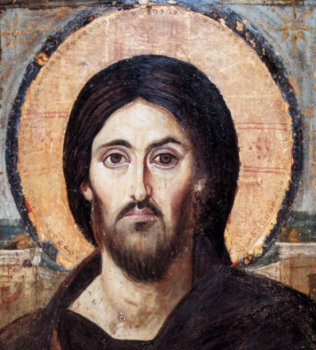 Sermon, Proper 24B, Mark 10:35-45, Politics, Election, Christian Life and Practice, Pantocrator,