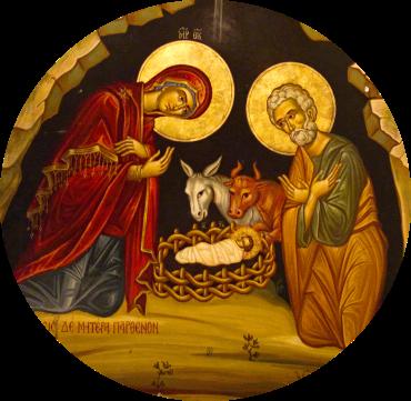 Christmas, Sermon, Luke 2:1-20, Christmas Eve, unconditional, Love