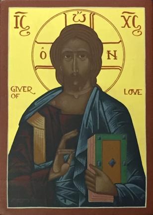 Sermon, Marriage, Wedding, 1 John 4:7-16, Song of Solomon 2:10-13; 8:6-7, Love