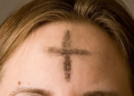 Sermon, Lent, Ash Wednesday, Death, Life, John Caputo