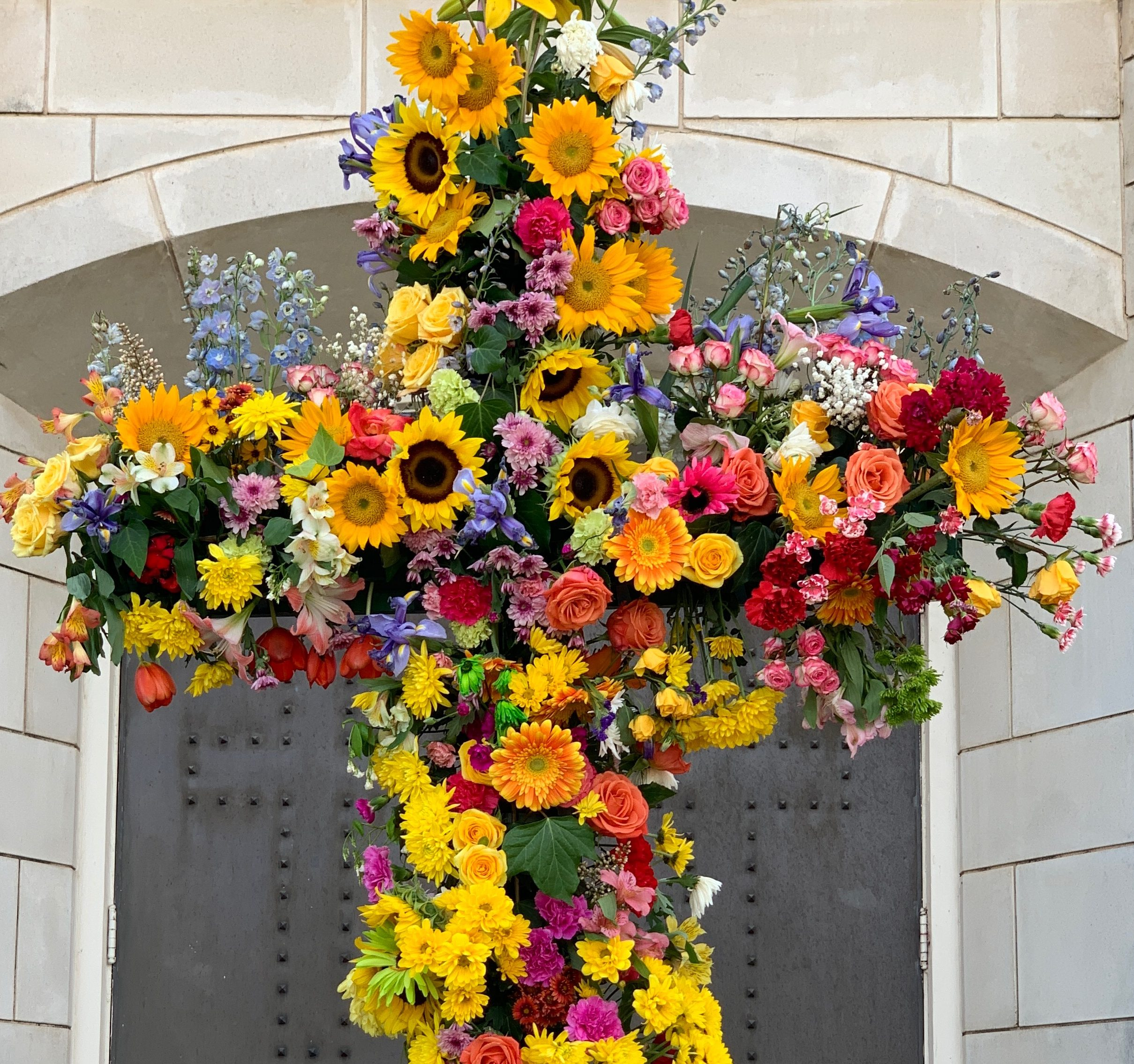 Sermons For Holy Week And Easter Sunday