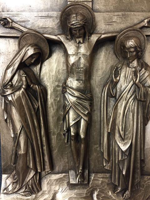 Sermon, Holy Week, Crucifixion, John 18:1-19:42